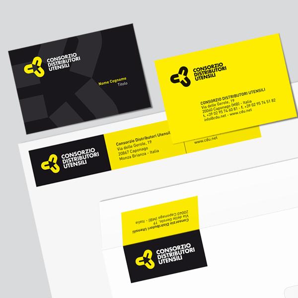 Brand Design E Grafica, Due