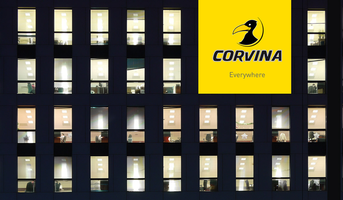 corvina visual identity 01