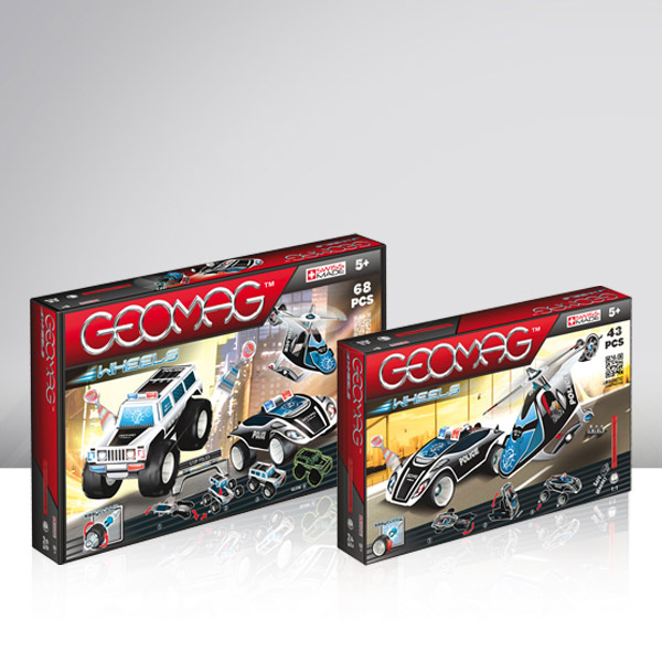packaging geomag vehicles 1